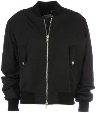 Givenchy Zipped Bomber