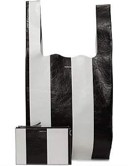 Balenciaga Shopper Bag M