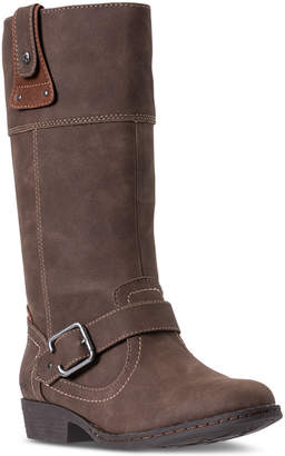b.ø.c. Big Girls' Hardin Boots from Finish Line