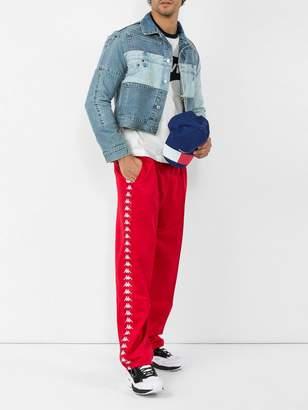 Vetements Levi's x reworked denim jacket