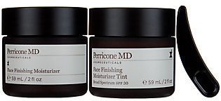 Perricone MD Face Finishing Moisturizer Day & Night Duo Auto-Delivery