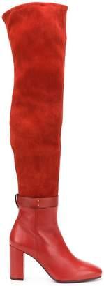 Stuart Weitzman Luna over-the-knee boots