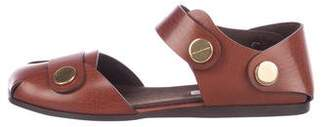 Stella McCartney Vegan Leather Flats