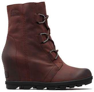 Sorel Joan of Arctic Wedge II Waterproof Leather Boots