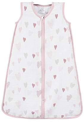Aden Anais aden + anais 8092g Heartbreaker 1 Tog Baby Sleeping Bag 12-18 Months