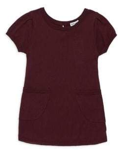 Splendid Little Girl's Knit Sweater Dress