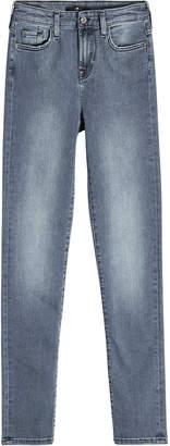 7 For All Mankind Pyper Straight Leg Jeans