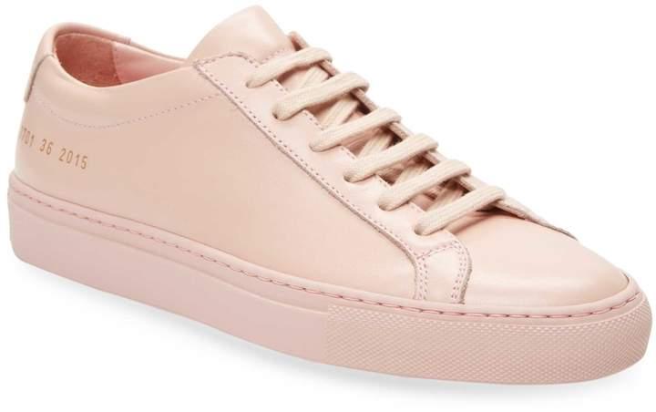 Common Projects Women's Original Achilles Low Sneaker