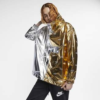 Nike Sportswear Women's Metallic Jacket