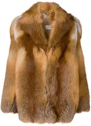 Magda Butrym Sochi coat