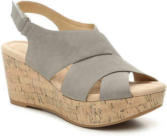 891825700852 Gray Cushioned Footbed Women s Sandals - ShopStyle