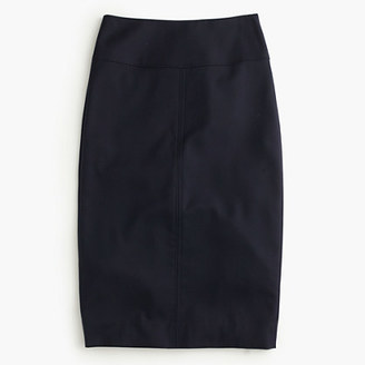 Director pencil skirt in Super 120s wool $138 thestylecure.com