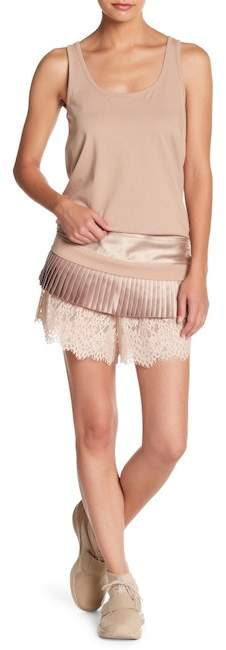 FENTY PUMA by Rihanna Lace Sleep Shorts