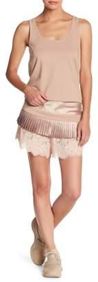 FENTY PUMA by Rihanna Lace Sleep Shorts