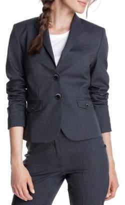 Esprit Women's Regular Fit Blazer