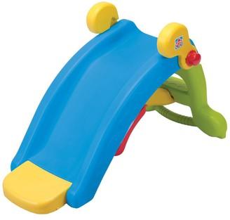 Grown Up Grow'n Up 2-in-1 Quikflip Slide & Rocker