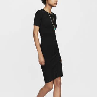 Maje Stretch-knit dress