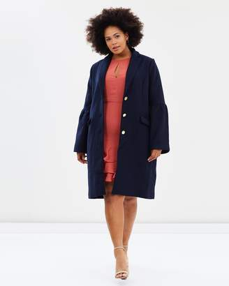 Cooper St CS CURVY Allure Coat