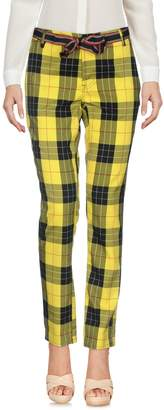 CHILI PEPPERS Casual pants