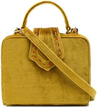 Mehry Mu box crossbody bag