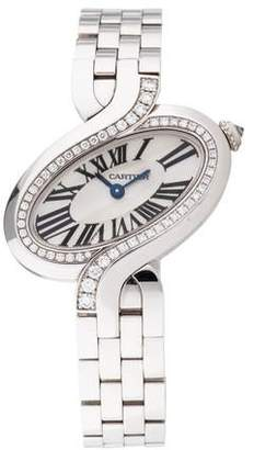 Cartier Delice de Watch