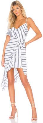 Style Stalker STYLESTALKER Linden Midi Dress