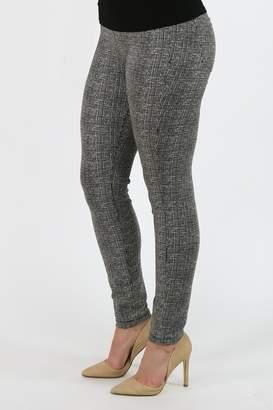 Liverpool Jeans Company Sienna Leggings Whisper-White