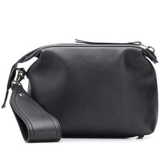 MM6 MAISON MARGIELA hand strap clutch bag