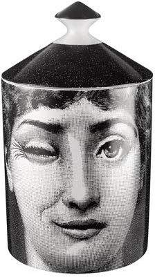 Fornasetti Antipatico Candle, 300g