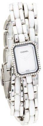 Chanel Première Mini Watch