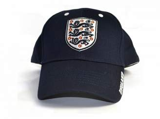 England Official Football Deluxe Baseball Cap