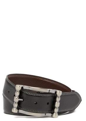 Robert Graham Cedar Dress/Casual Reversible Belt