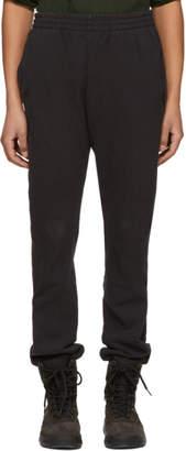 Yeezy Black Calabasas Sweatpants