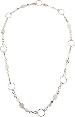 John Hardy Kali Chain Station Necklace
