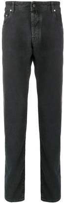Jacob Cohen classic skinny-fit jeans