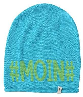 Freaky Heads Men's Beanie Multicoloured Mehrfarbig (hawaiian ocean/poison green 1411)