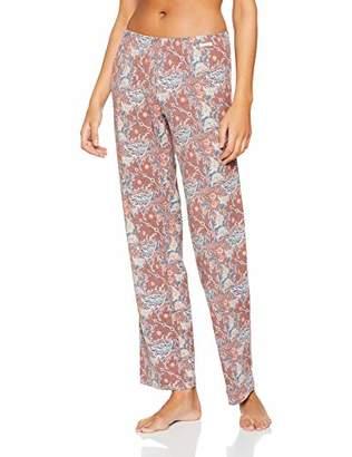 Skiny Women's Desert Garden Hose Lang Pyjama Bottoms