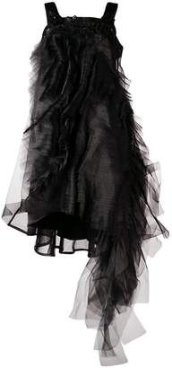 Antonio Marras full asymmetric dress