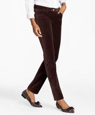 Brooks Brothers Velveteen Pants