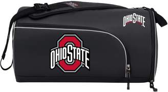NCAA Ohio State Buckeyes Squadron Duffel Bag by Northwest