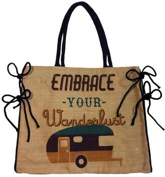 Wanderlust Mona B Embrace Your Bag