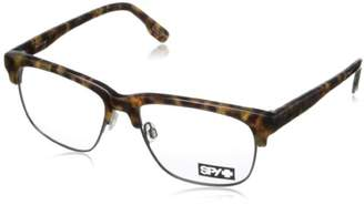 SPY Dexter Rectangular Eyeglasses