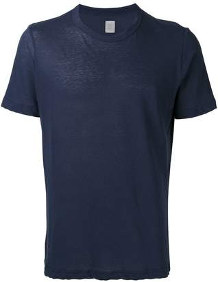 Eleventy crew-neck T-shirt
