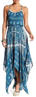Raga Riviera Maya Maxi Dress