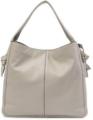 Vince Camuto Tilde Leather Hobo Bag