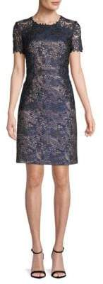 Elie Tahari Galina Sheath Dress