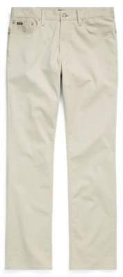 Ralph Lauren Classic Fit Stretch Pant Surplus Khaki 42