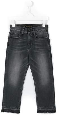 Finger In The Nose regular jeans