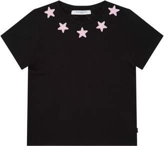 Givenchy Star Motif T-Shirt