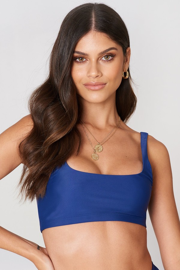 Debiflue X Bikini Bralette